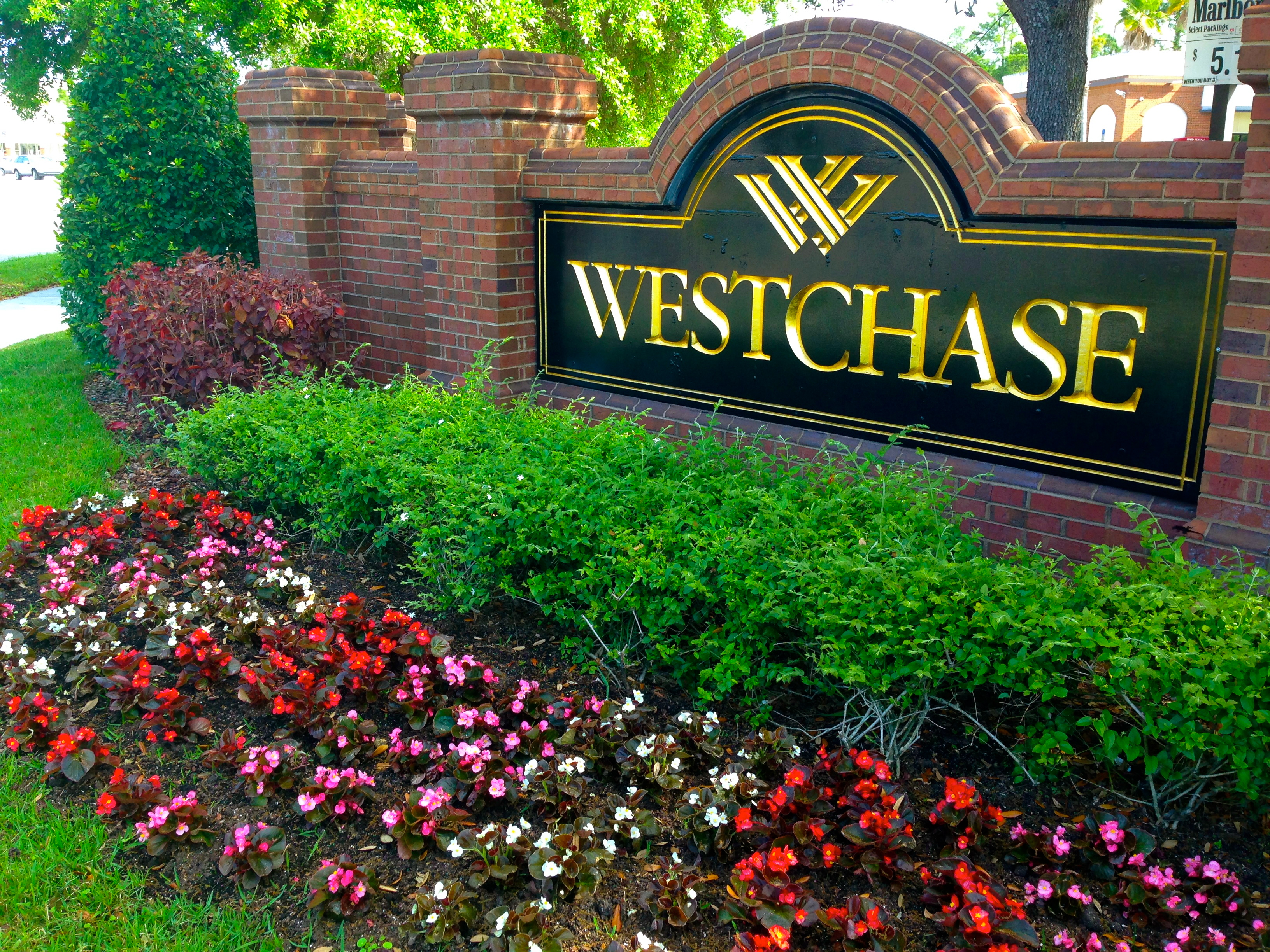Westchase, a premier and highly desirable community in Tampa FL ...