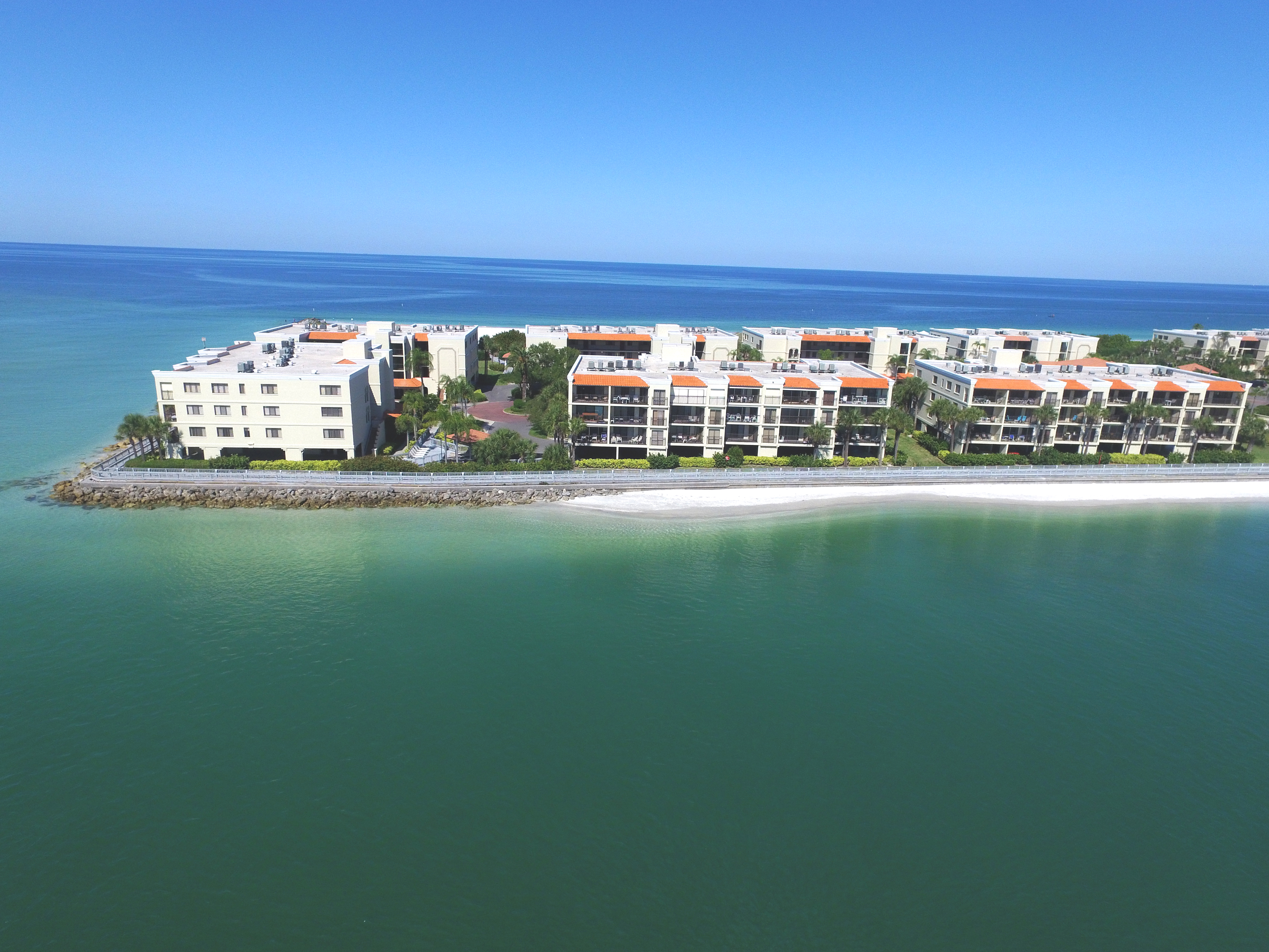 RESORT LIVING NEVER GETS OLD With A Unique Winding Boardwalk That Surrounds The Property Endless Seascapes Glorious Sunsets Cool Ocean Breezes